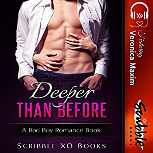 Deeper Than Before Audiobook