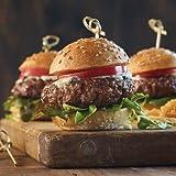 Omaha Steaks 16 (2 oz.) Ground Beef Sliders