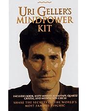 Uri Gellers Mind Power Kit