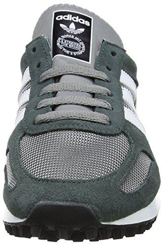 Uomo Ivy Ginnastica Grey ch Solid Da Grigio Og La Scarpe utility Basse Trainer White Adidas ftwr nWTpUq0q