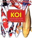 Koi a complete guide to their care and color varieties for Koi ponds for dummies