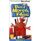 Morph Files 1