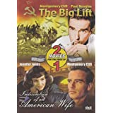 The Big Lift / Indiscretion Of An American Wife by Montgomery Clift