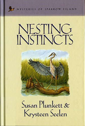 Nesting Instincts (Mysteries of sparrow island)