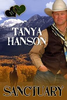 Sanctuary by [Hanson, Tanya]