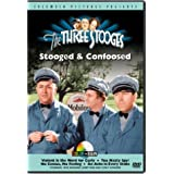Three Stooges, the (Colorized) [02] - Stooged & Confoosed