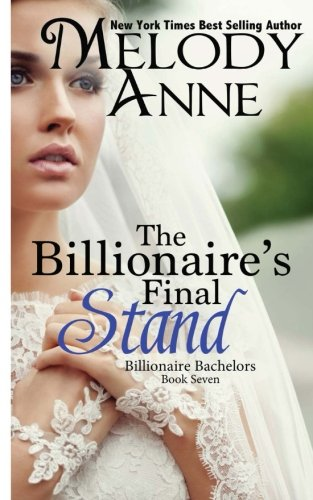 book cover of The Billionaire\'s Final Stand