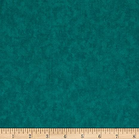 Santee Print Works Cotton Blenders Black Fabric by the Yard