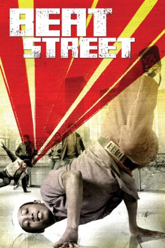 Beat Street - Outlet Street
