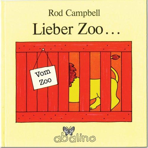 Lieber Zoo.