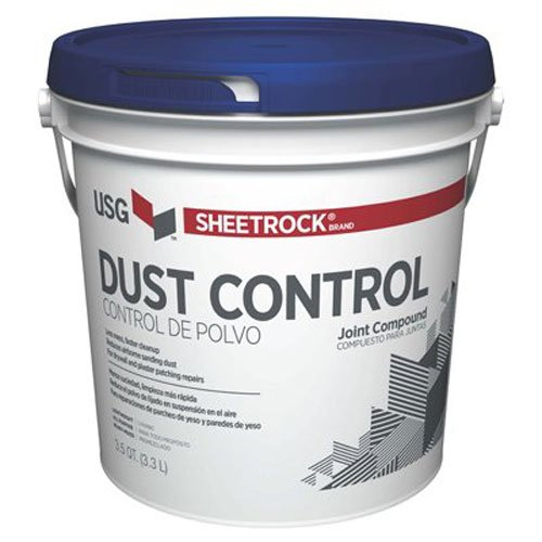 (U S Gypsum 380059 3.5GAL DstCTRL Compound)