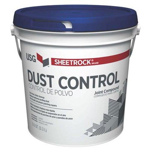 081099022043 - U S Gypsum 380059 3.5 gallon DstCTRL Compound carousel main 0