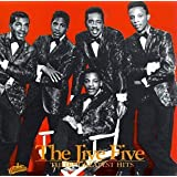 The Jive Five - Greatest Hits