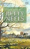 Waiting for Deborah, Betty Neels, 0373512570