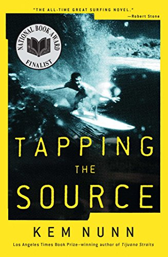 Tapping The Source  A Novel