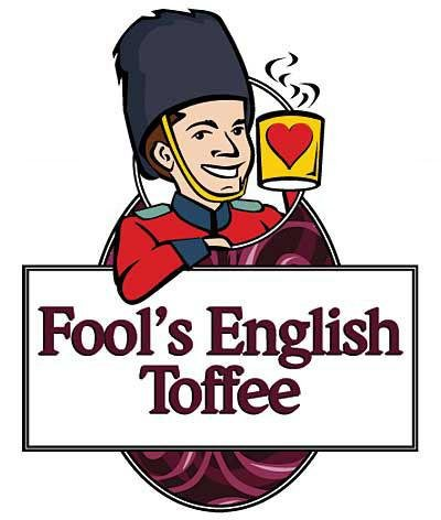 (The Coffee Fool Drip Grind Coffee, Fool's English Toffee Strong, 12 Ounce)