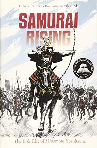 - Samurai Rising: The Epic Life of Minamoto Yoshitsune