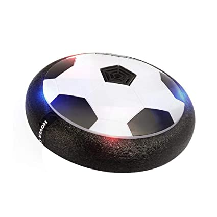 eedc702f0bd7 Image Unavailable. Image not available for. Color  Cocopa Air Power Soccer  Disc