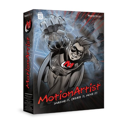 MotionArtist by Smith Micro Software Inc.