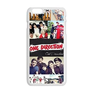 One direction handsome boy Cell Phone Case for iPhone plus 6 wangjiang maoyi