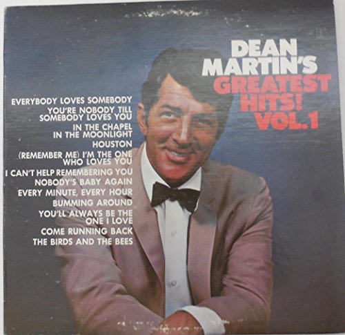 DEAN MARTIN - Dean Martin - Dean Martin