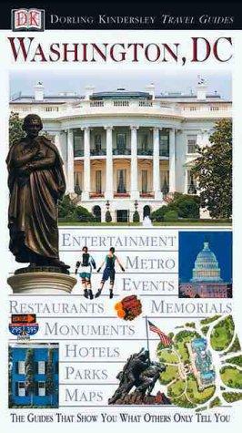 Eyewitness Travel Guide to Washington, DC (Eyewitness Travel Guides)
