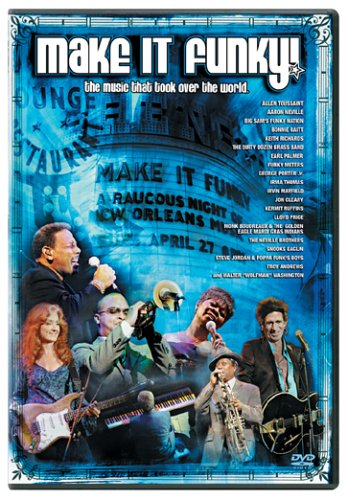 - Make It Funky!: A Musical Gumbo of New Orleans Rock, Rhythm and Jazz
