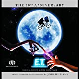 E.T. The Extra-Terrestrial Music From The Original Motion Picture Soundtrack by Soundtrack (2002-10-29)