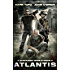 A Shrouded World Book 2:  Atlantis: A Jack Walker and Michael Talbot Adventure