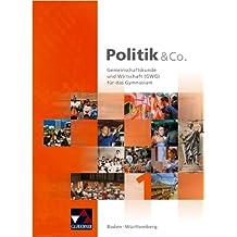Politik und Co 1. Baden-Württenberg