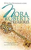 Treasures Lost, Treasures Found, Nora Roberts, 0373285655