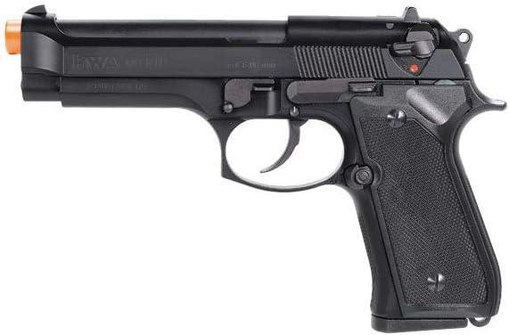 KWA M9 PTP Gas Blowback Gun, 6mm Airsoft Pistol