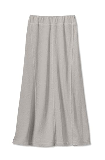 d9c74dada Orvis Women's Beach Knit Maxi Skirt, Gun Metal, Medium at Amazon ...