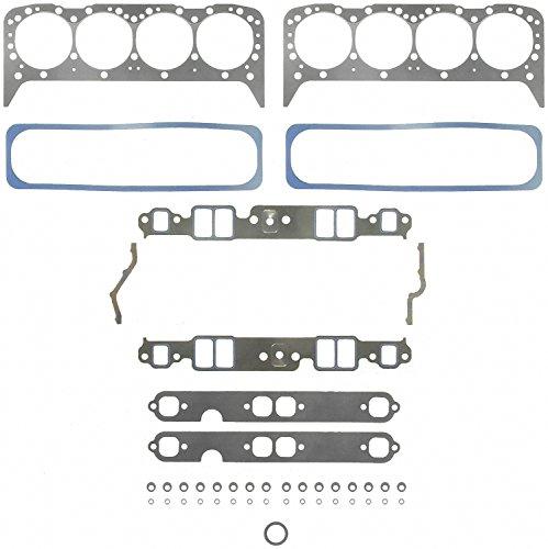 Fel-Pro 17214 Cylinder Head Gasket Set ()