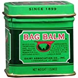 Bag Balm Ointment 1 Oz Pack of 5 by Bag Balm
