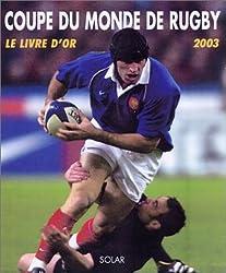Coupe du monde de rugby 2003