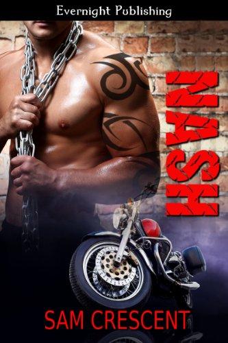 Nash (The Skulls Book 3)