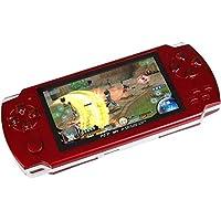 OYRL PSP Game I -Next 10000 Game Inbuilt, Red
