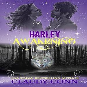 Harley-Awakening Audiobook