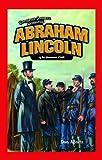 Abraham Lincoln y la Guerra Civil, Dan Abnett, 1435833163
