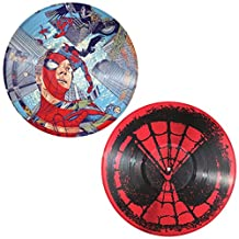 Spider-Man: Homecoming (Original Motion Picture Soundtrack) - Highlights (Vinyl)