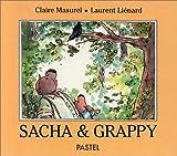 Sacha et Grappy