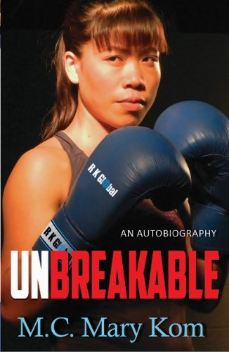 Unbreakable -: An Autobiography