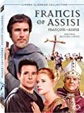 Francis Of Assisi - DVD (Canadian Bilingual)