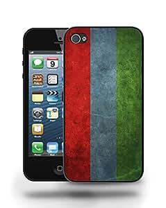 Dagestan National Vintage Flag Phone Case Cover Designs for iPhone 5
