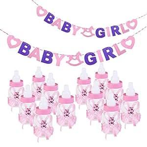 toyvina Baby Feeder estilo Praline Caja botella Baby Shower ...