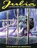 img - for Julia 2: En la mente del monstruo book / textbook / text book