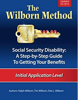Amazon com: Nolo's Guide to Social Security Disability