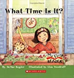 What Time Is It?, Demar Reggier, 0516252798