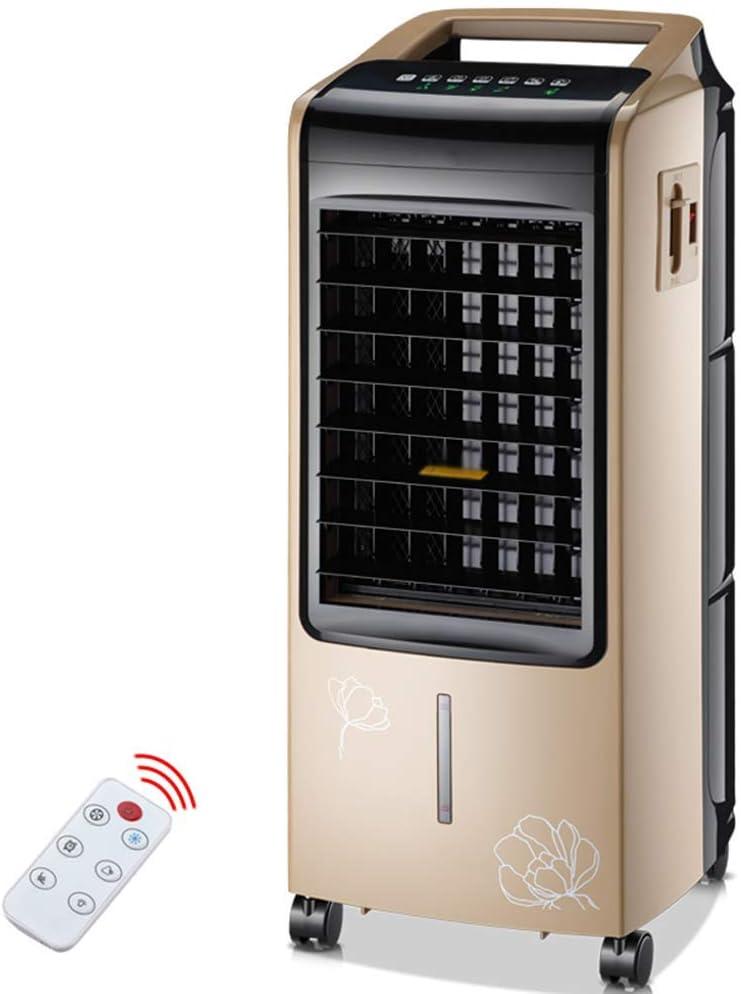JwlqAy Ventilador FanTravel Air Cooler Warm y Cold Doble Uso ...